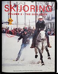 Skijoring Magazine volume 2