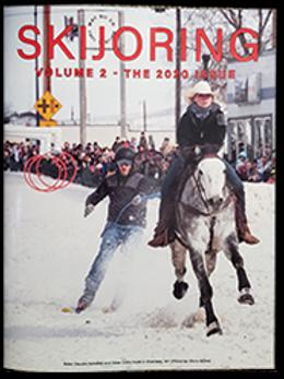 2020 Skijoring Magazine