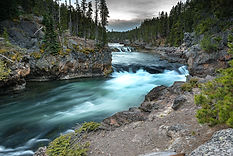 Brink Of Lower Yellowstone Falls.jpg