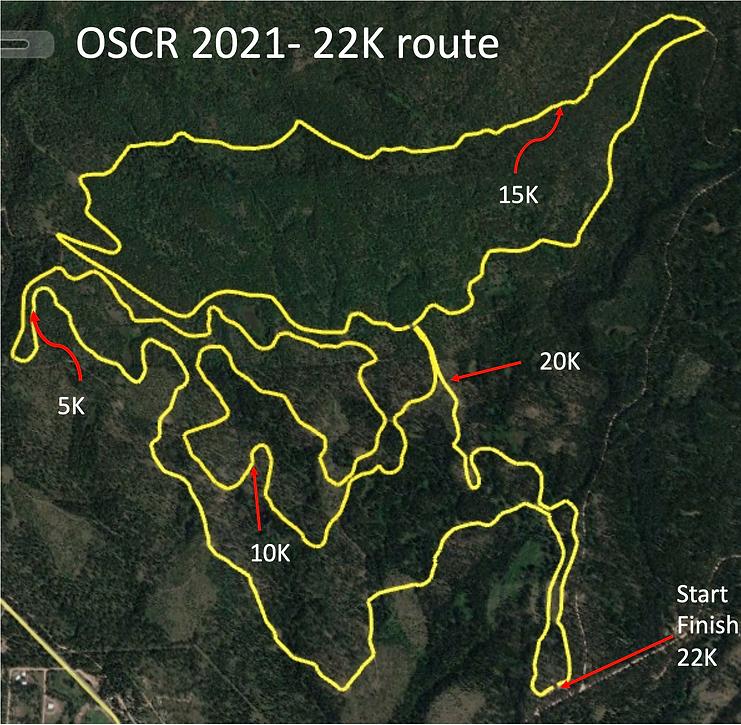 2021 OSCR