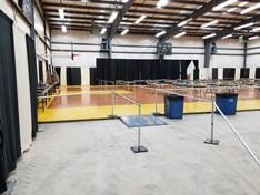 Annex, Butte Civic Center