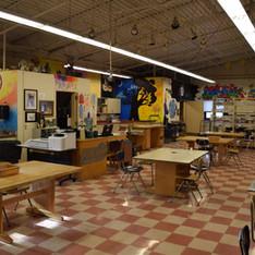 Poplar High School
