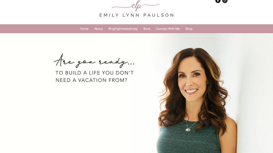Emily Paulson