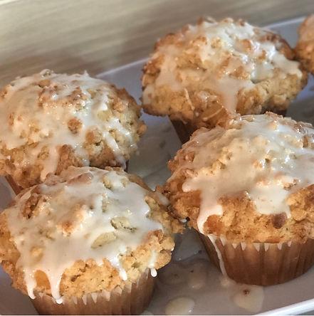 Bakery Style Muffin, Minor Bakery