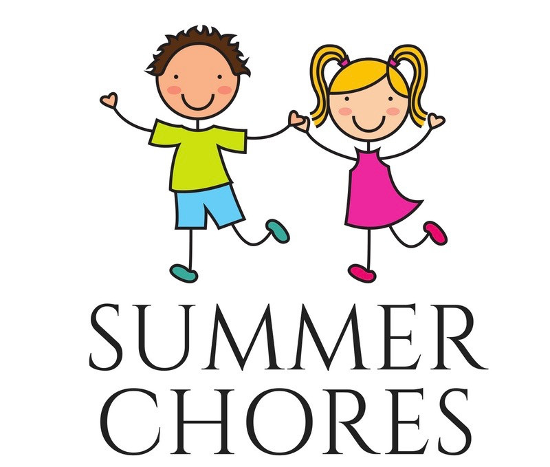 Summer Chores