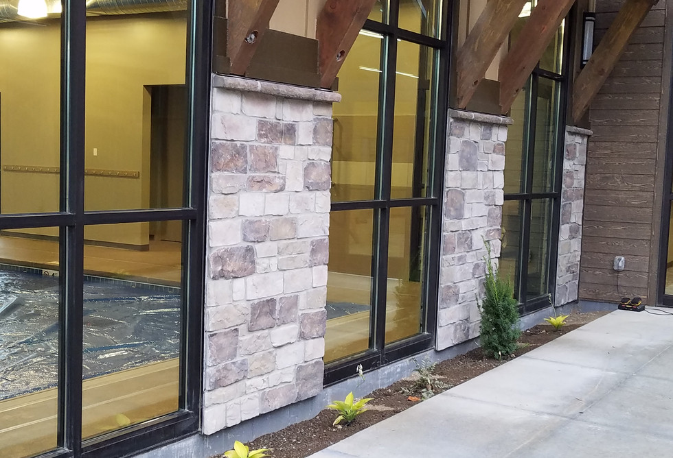 Hayden Lake Physical Therapy, d'Zign Group