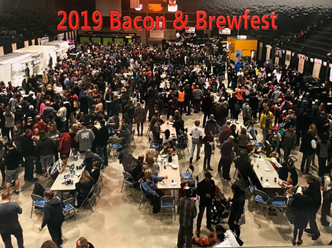 Butte Civic Center Brewfest