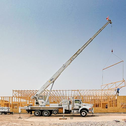 Pizza Ranch Construction