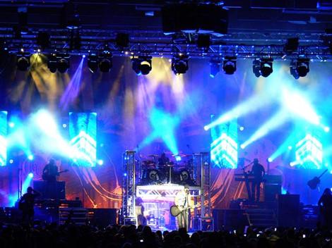 Butte Civic Center Concert