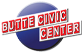 Butte Civic Center Logo