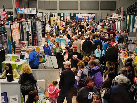 Butte Civic Center Event