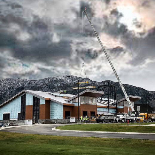 Bert Mooney Construction