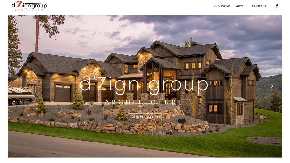 d'Zign Architecture Group