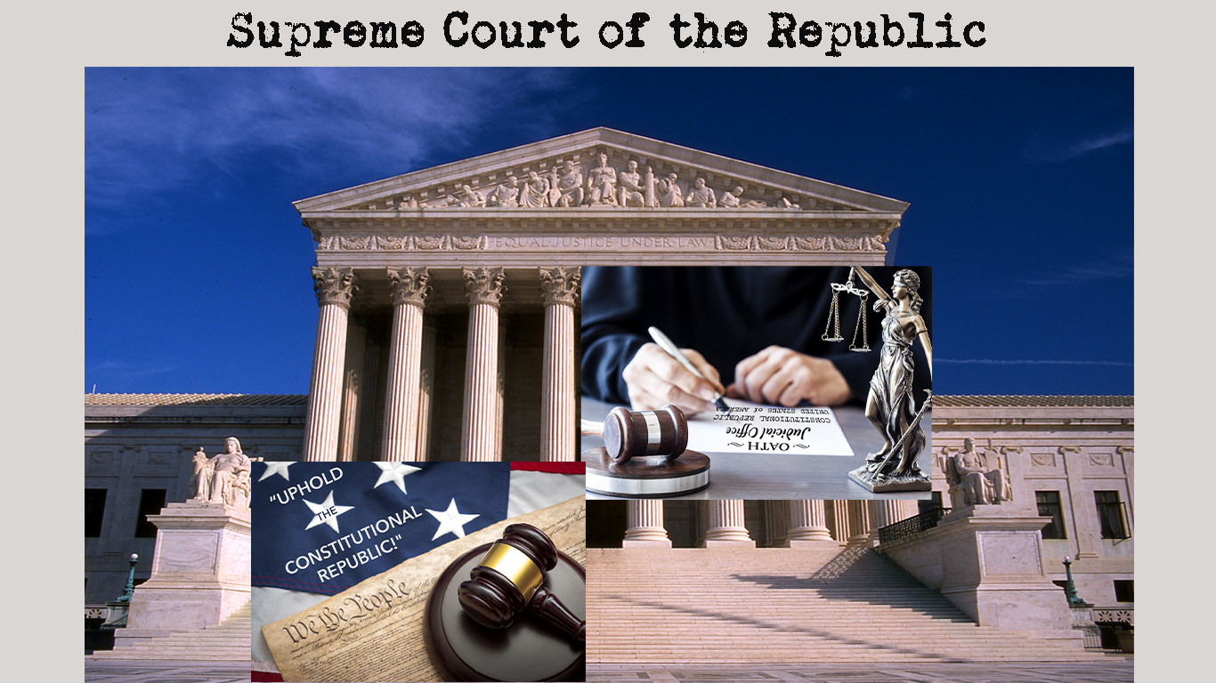 Supreme Court of the Republic