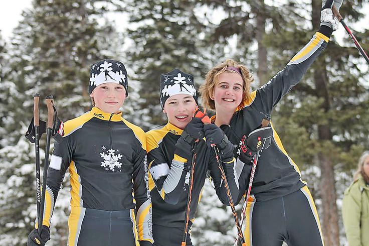 Seeley Lake Nordic Youth