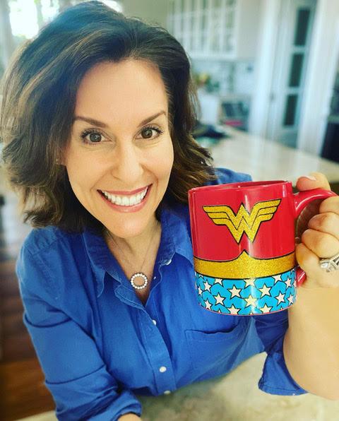 Romi Wonder Woman