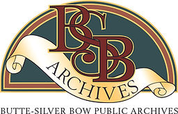Butte Silver Bow Archives