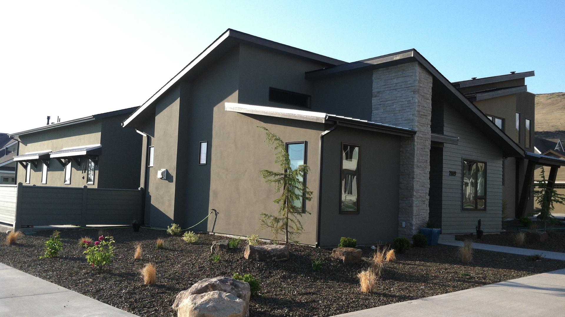 Residential Exteriors, d'Zign Group