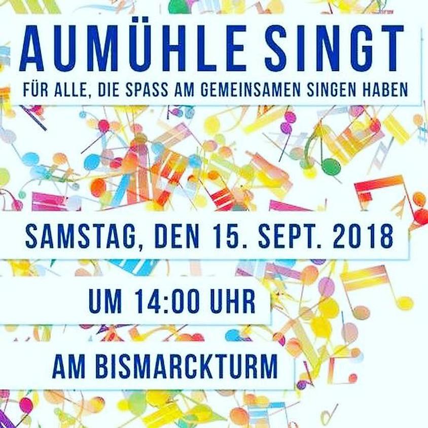 """""""Aumühle singt"""""""