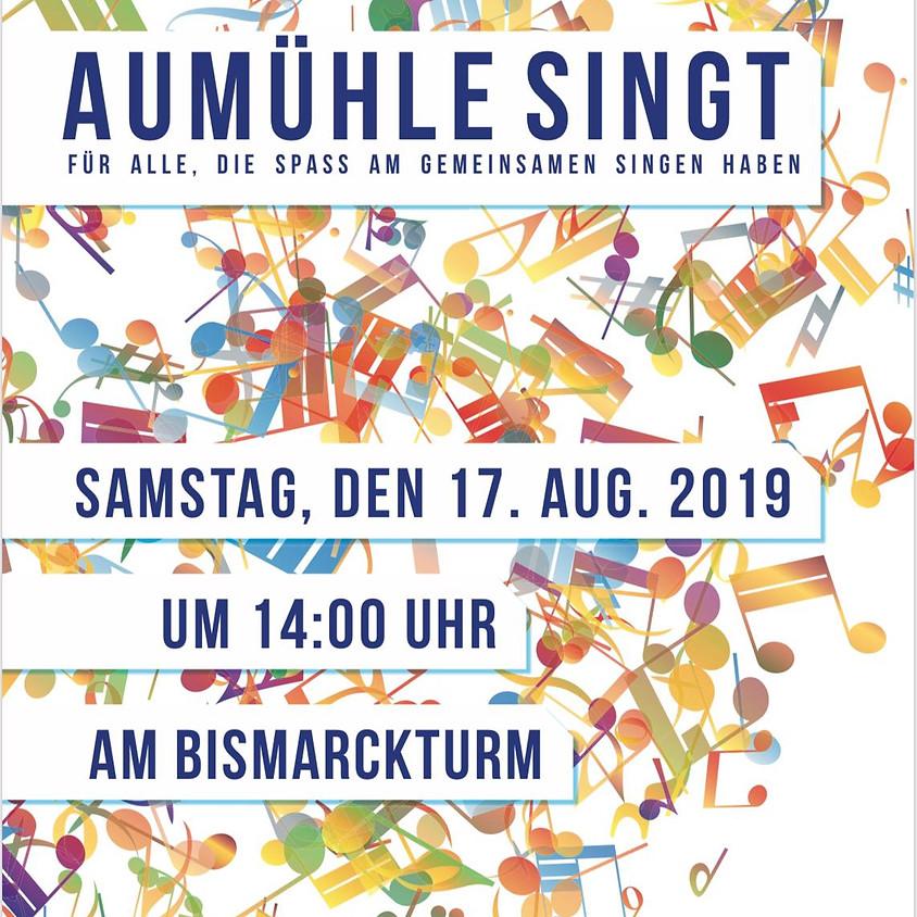 Aumühle singt