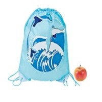 Kids Dolphin Backpack
