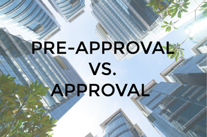 Mortgage Approval Cambridge Ontario Mortgage Pre-Approval