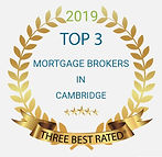 top 3 mortgage broker cambridge tess arp