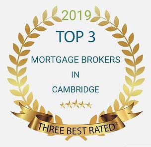 top 3 mortgage broker cambridge tess arp