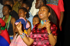 The Journey to Freedom narratives live concert