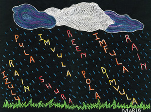 The Journey to Freedom narratives. Blessings Rain