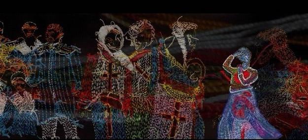 The Journey to Freedom. Vukani Mawethu