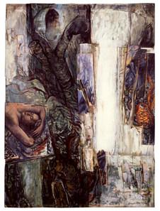 Rapture. 1996-1997
