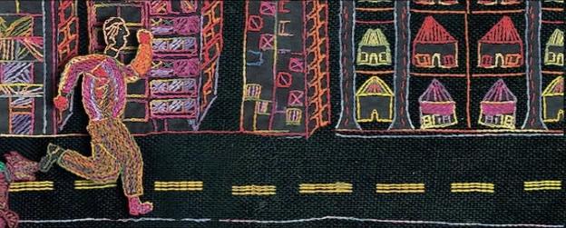 The Journey to Freedom narratives. Medley of HaKe Letje and Modimo, Re Boka Wena