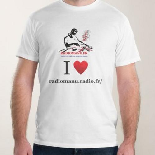 copie de T-shirts homme ou femme