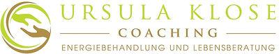 Ursula Klose Coaching Logo