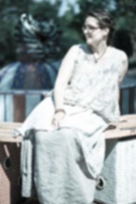 Анна Павлюк, травница, консультант по питанию, сезонное питание, нутришионист, диетолог