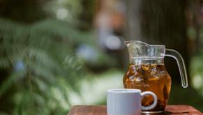 Detox-чай в популярных оздоровительных программах