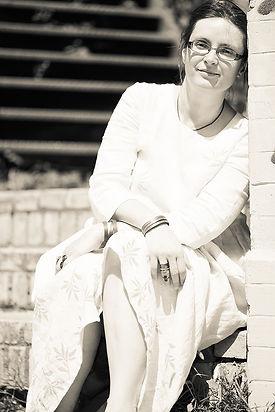 Анна Павлюк, травница, фитотерапевт, консультант, сезонное питание
