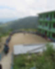 New classrooms for rural school in Nepal