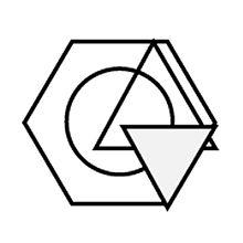 Geometryczne Album Cover