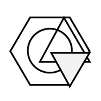 Geometric Album Cover