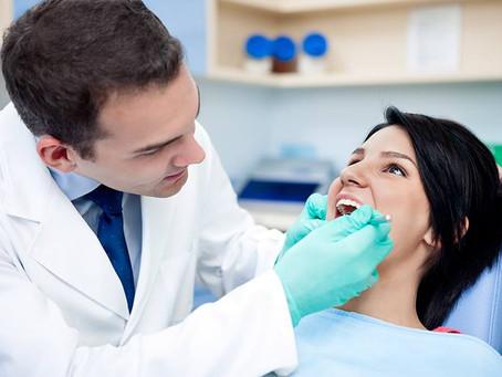 Pilates para as dores e patologias típicas em Dentistas