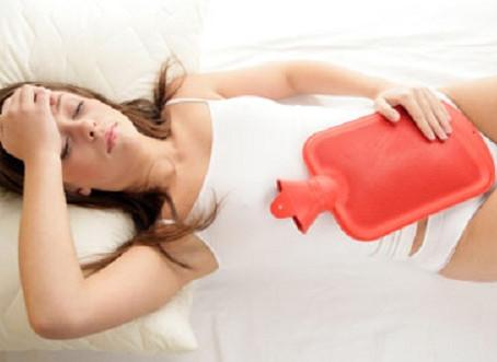 Pilates ajuda no alívio da Cólica Menstrual