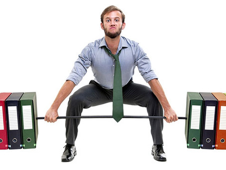 Are you fit for work?