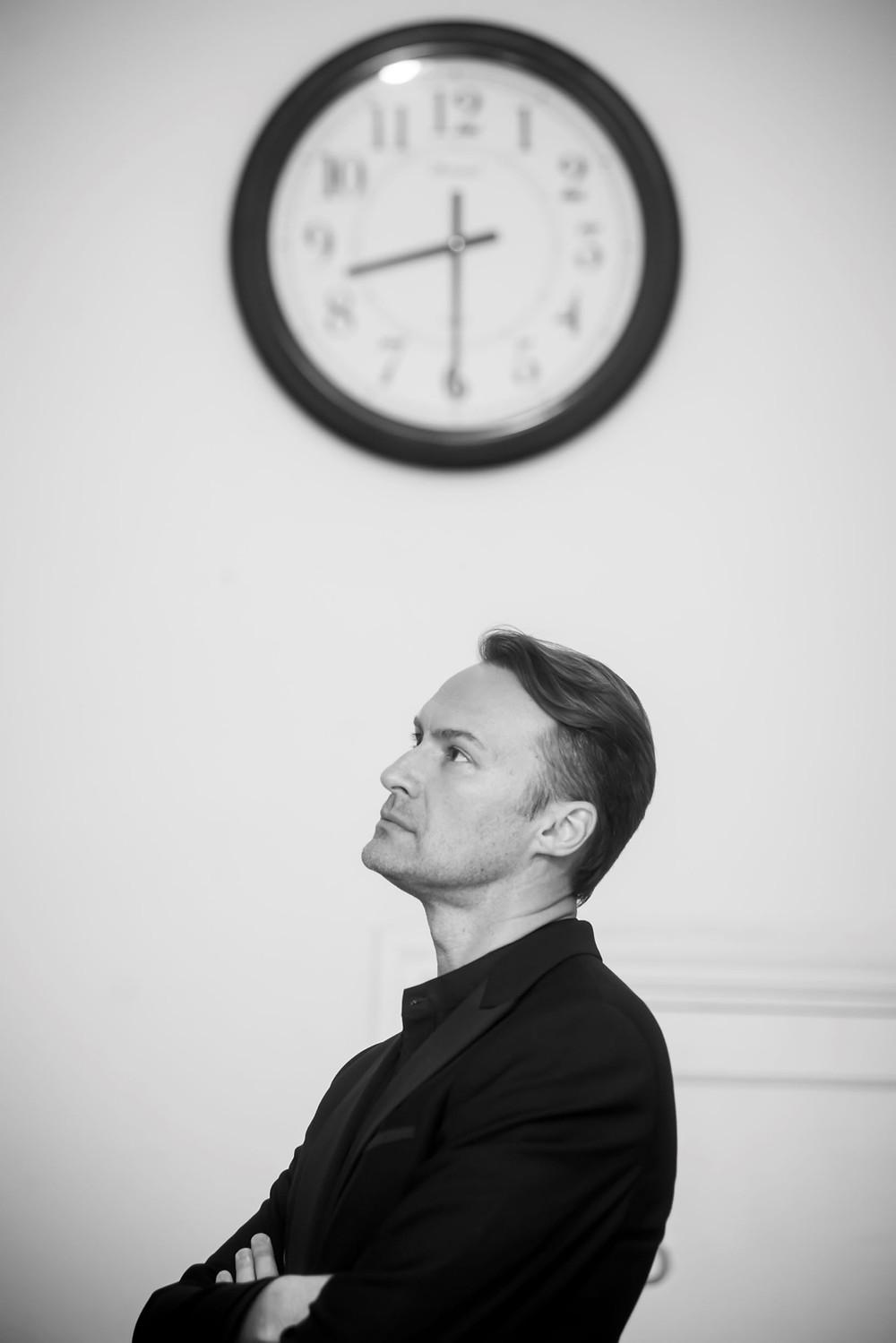 Edgaras Montvidas. LNF arcchyvas. Dmitrij Matvejev nuotrauka