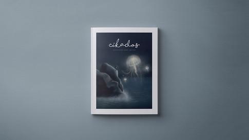 Cikados #6