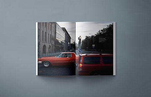 Žurnalas Cikados #6