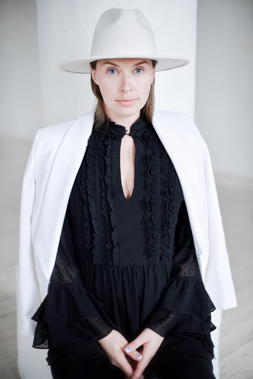 Kūrybos vadovė Ingrida Jasinskė