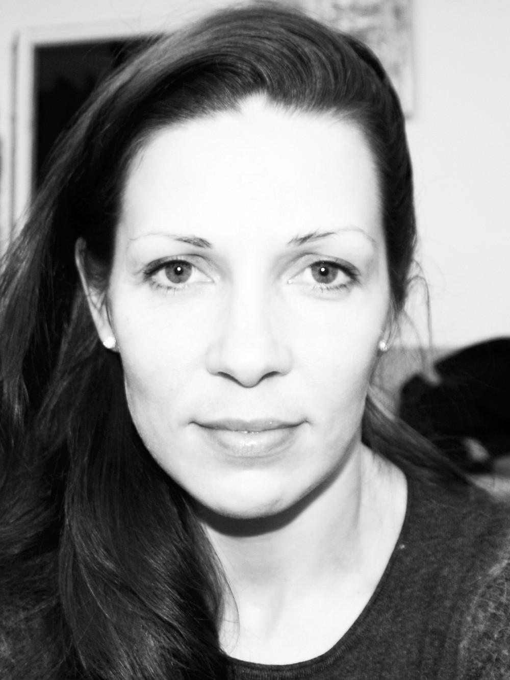 Maarit Murka. Menininkės archyvo nuotrauka
