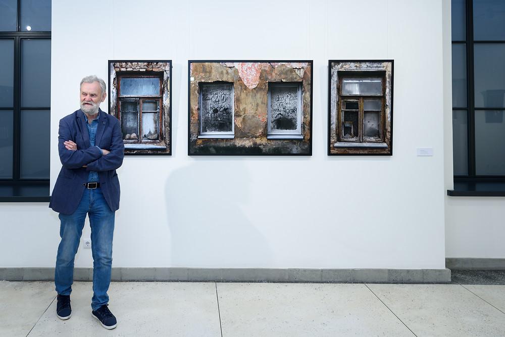 Fotomenininkas Saulius Saladūnas